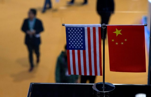 US team to visit China for trade talks