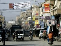 IS suicide bomber kills 5 in Syria's Raqa: monitor