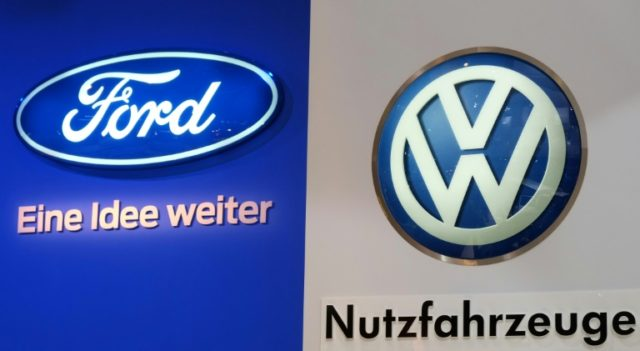 Detroit Auto Show Tries To Reclaim Past Glory Breitbart