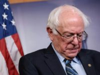 Sanders apologizes for harassment by 2016 campaign staff