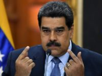 Maduro begins new term shunned by Venezuela's neighbors