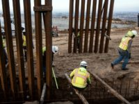 US vet cancels project to raise money for border wall