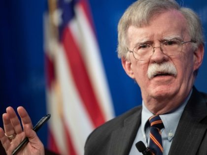 US National Security Advisor John Bolton has repeatedly called for US strikes against Iran