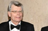 Stephen King steps in to save Maine paper's book reviews