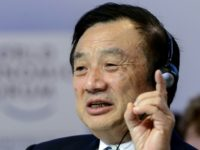 Huawei Founder Praises Communism, Apple Computers, Donald Trump, and Immortality