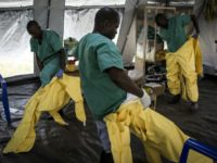 Reports: 600-Plus Ebola Cases in D.R. Congo 'Expected to Double'