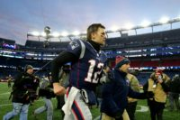 Only the best will do against Chiefs - Brady