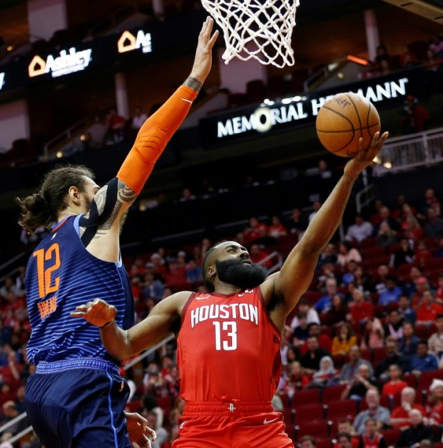 Harden Sizzles In Loss To Nets, Warriors Outgun Pelicans