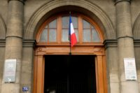 Canadian tourist in Paris police rape case says 'worst mistake' was visiting police HQ