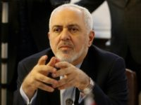 Iran FM says Tehran wants to rebuild Iraq after IS fight