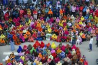 Hundreds sacked after Bangladesh garment strikes