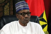 Corruption takes centre stage in Nigerian election campaign