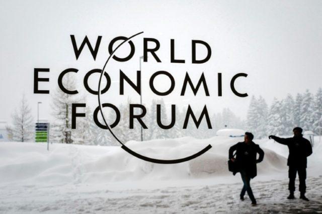 Minus US govt, Davos faces Brazilian populism and Brexit