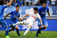 A death, arrests and a Chinese football club in meltdown
