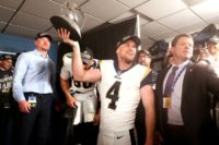 Rams rally past Saints in overtime to reach Super Bowl