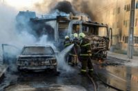 Brazil battling crime wave fueled by prison chaos
