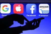 France nears implementation of digital tax