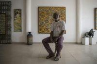 Ghana art popularity stokes calls for national gallery