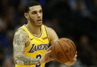 Lakers' Ball to miss 4-6 weeks with sprained ankle