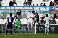 Japan's Tomiyasu sends Saudis spinning out of Asian Cup