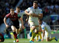 Clermont 'responsible' for Cudmore's concussion-related issues - neurologist