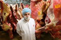 Four on trial in Paris over horsemeat scandal