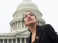 Ocasio-Cortez: I Give 'Zero' F--ks About Criticism from Fellow Dems