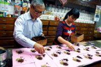 Taiwan's traditional medicine stores struggle on life support