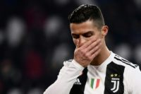 Ronaldo misses penalty but Juventus ease past Chievo