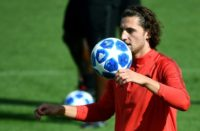 PSG contract rebel Rabiot hopes to end forced exile