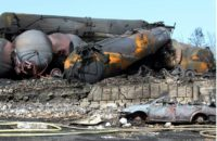 Netflix apologizes for use of Quebec rail disaster footage