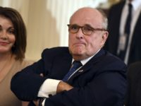 Rudy Giuliani Calls for 'Full and Complete Investigation' into Originators of Collusion Claims