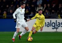 Bale close to Real return from injury, says Solari