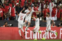 Asian Cup quarter-finals: four matches and a video ref