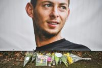 Sensitive questions posed over missing Sala's contract