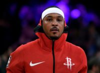 Rockets offload Anthony to Bulls - reports