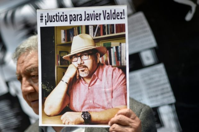 El Chapo's sons killed Mexican journalist Javier Valdez, witness tells trial