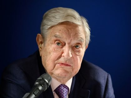 "Hungarian-born US investor and philanthropist George Soros told a dinner audience at Davos World Economic Forum that China's wealth and strenght makes President Xi Jinping ""the most dangerous opponent of open societies"""