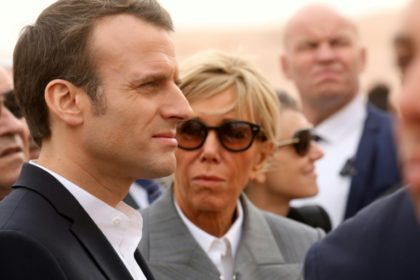 Macron to speak 'more openly' to Sisi on Egypt rights