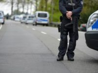 Three Iraqis held for 'Islamist attack' plot in Germany