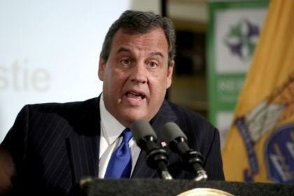 Ex-New Jersey gov to states: Fight US control of sports bets