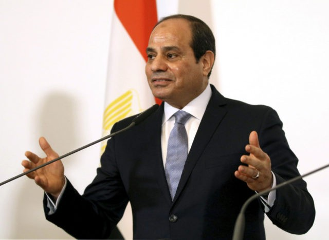 President Abbas' meeting with Egypt's el-Sisi focus of dailies — Newspaper Review