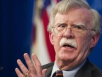 Exclusive — John Bolton: U.S. Has Duty to Protect 40-50K Americans in Venezuela