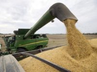 USDA delays deadline for farmer aid to offset tariff losses