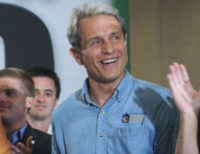 Police: Democratic Donor Ed Buck Arrested — Almost Killed Again