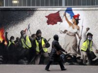 Yellow Vests Cast Doubt on Macron Letter Meant to Quell Protests