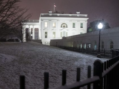 FBI Arrests Jihadi Accused of Plot to Attack White House with Anti-Tank Rocket