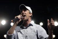 Beto: 'Racism' and 'Hatred' Define Trump Presidency