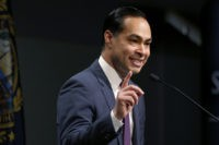 2020: Julian Castro Will Let Campaign Workers Unionize