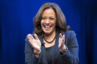 2020: Never Trumpers Praise Kamala: 'Bubbly, Warm and Fun'